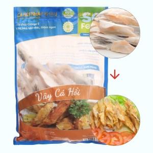 Vây cá hồi SG Food gói 500g