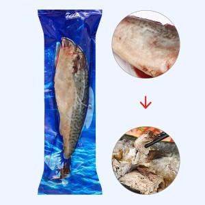 Cá saba đông lạnh Trần Gia gói 500g