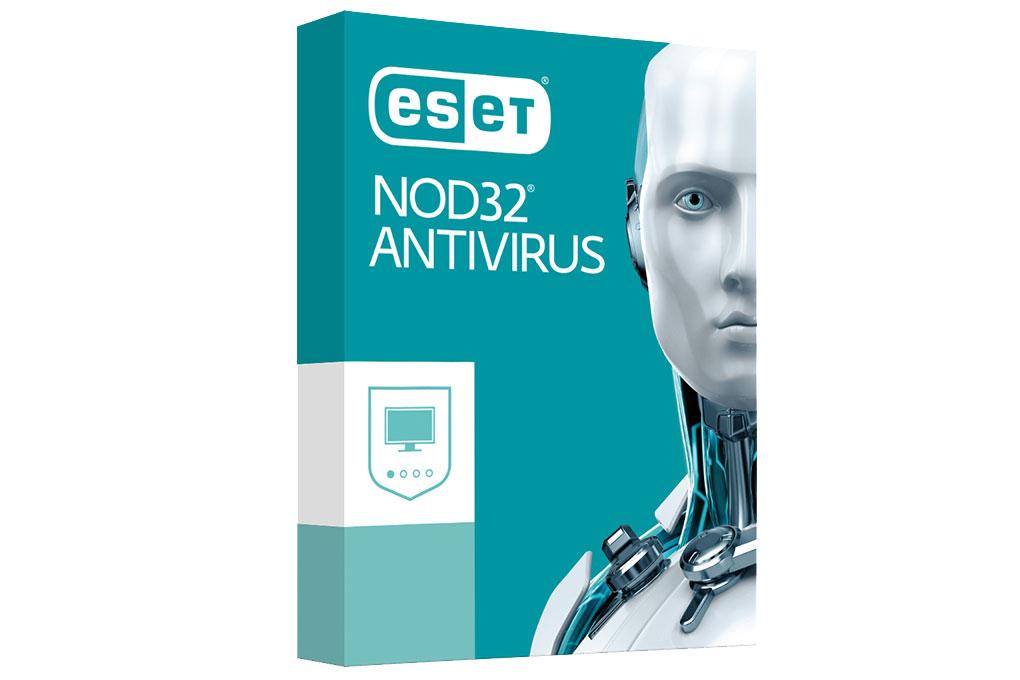 ESET NOD32 Antivirus cho Windows - 1 PC - Điện máy XANH 08/2019