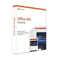 Office 365 Home 32/64bit 1 năm 6 user Win/Mac