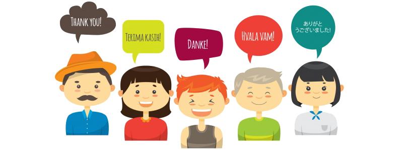 Office Home & Student 2019 - Hỗ trợ nhiều ngôn ngữ