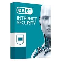 ESET Internet Security - Windows 1PC/Năm