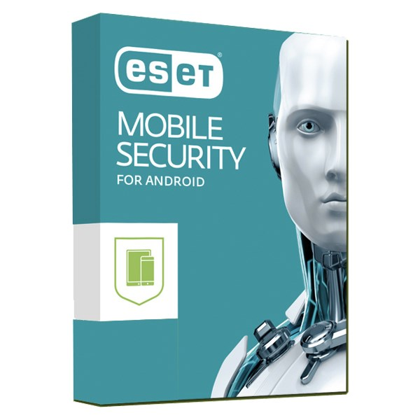ESET Mobile Security - Android 1 PC/Năm