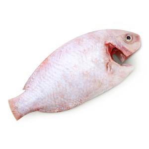 Cá diêu hồng 0.5kg (đã làm sạch)