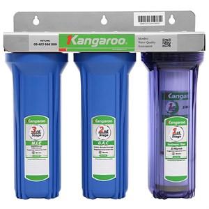 Bộ cốc lọc đầu nguồn Kangaroo KG01G3
