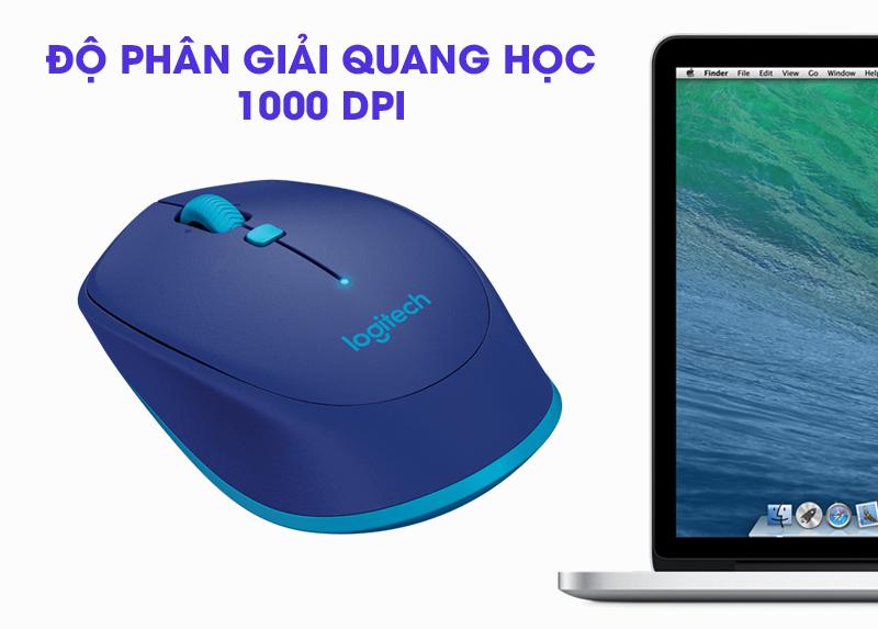 Chuột Bluetooth Logitech M337
