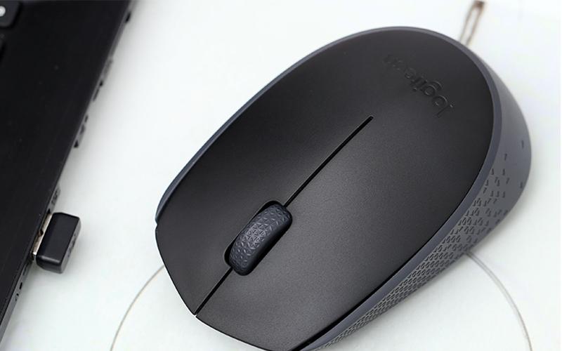 Chuột không dây Logitech M170