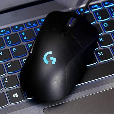 Chuột Có Dây Gaming Logitech G403 Hero