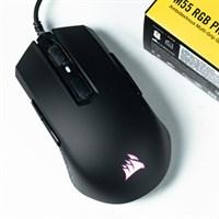 Chuột Có Dây Gaming Corsair M55 RGB Pro
