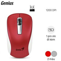 Chuột không dây Genius NX 7010