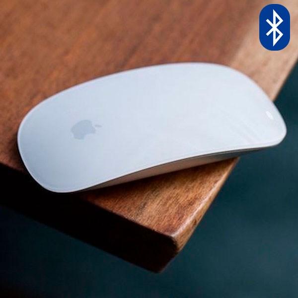 Chuột Bluetooth Apple Magic Mouse 2 MLA02 Trắng