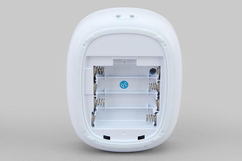 Nguồn điện Máy hút sữa bằng điện đôi Philips Avent SCF303/01