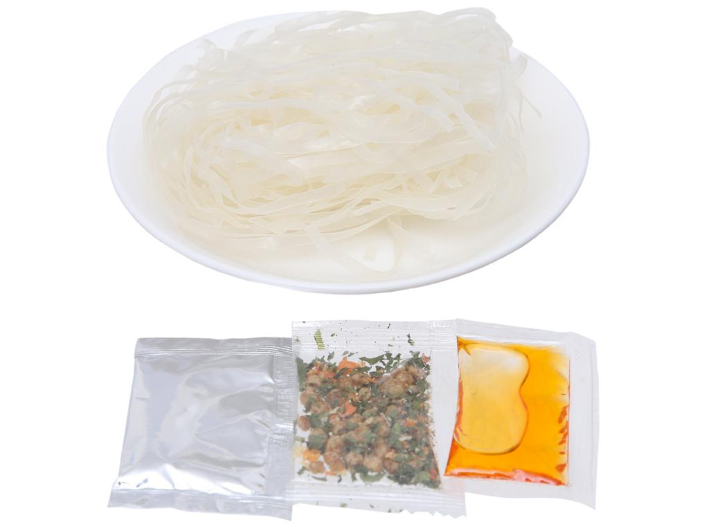 Phở chay rau thơm vina Bích Chi gói 60g 5