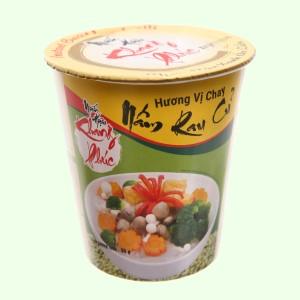 Miến chay Khang Phúc nấm rau củ ly 50g
