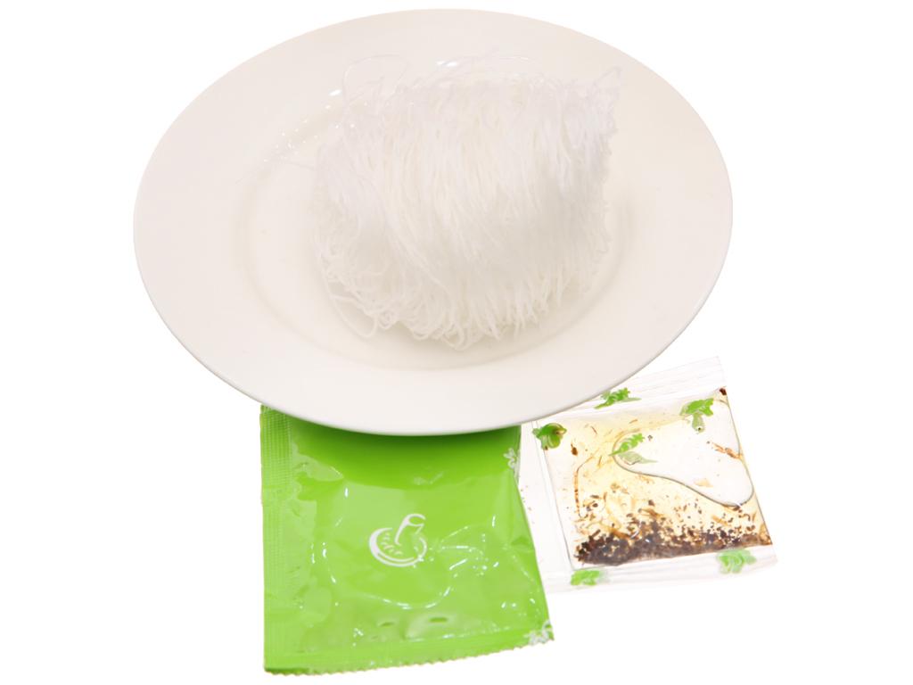Miến chay nấm rau củ Khang Phúc ly 50g 4