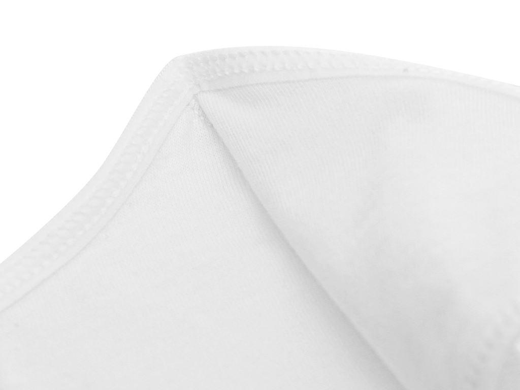 Khẩu trang vải trẻ em Anh Khoa 2 lớp gói 1 cái trắng, xanh dương (giao màu ngẫu nhiên) 4