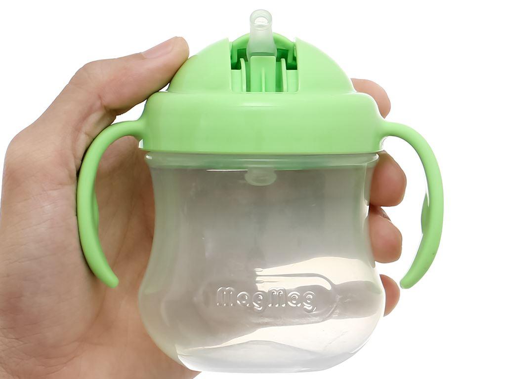 Bình uống nước có tay cầm Pigeon 200ml 6