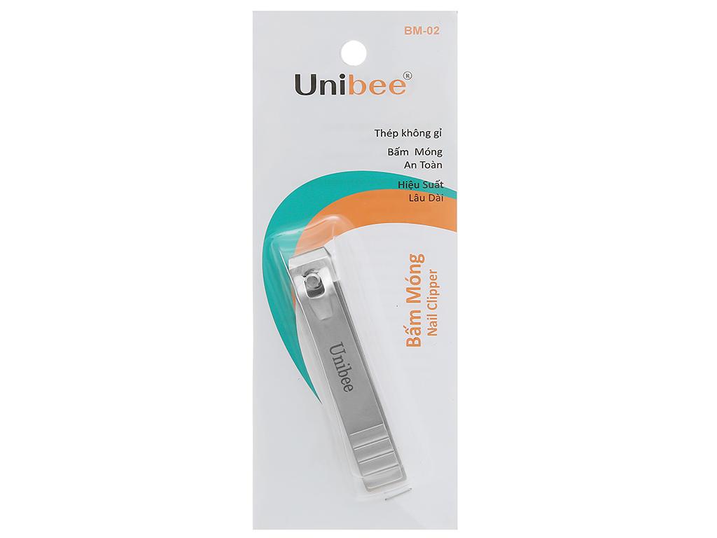 Bấm móng tay Unibee BM-02 1