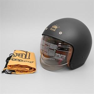 Mũ bảo hiểm 3/4 size XL Royal MT-139 Size XL