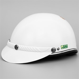 Mũ bảo hiểm 1/2 size M Chita CT33 Size M
