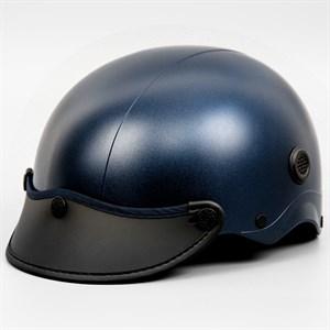 Mũ bảo hiểm 1/2 có lỗ thông gió size L Nón Sơn NS00807A Size L