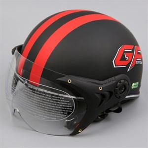 Mũ bảo hiểm 1/2 có kính Chita CT6B1(K) GP Free Size