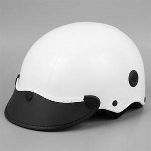 Mũ bảo hiểm 1/2 có lỗ thông gió size M Nón Sơn NS008M4A Size M