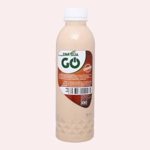 Trà sữa Go Thái Sơn chai 330ml