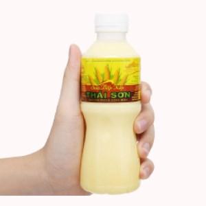 Sữa bắp nếp Thái Sơn chai 330ml