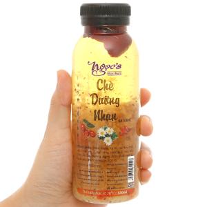Chè dưỡng nhan Ngọc's chai 300ml