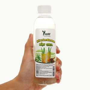 Mủ trôm nha đam hạt chia Yessy chai 330ml