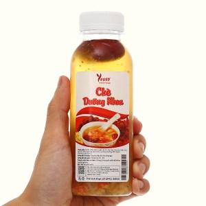 Chè dưỡng nhan Yessy chai 330ml