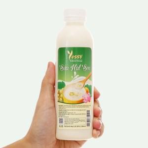 Sữa hạt sen Yessy chai 330ml