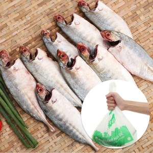 Cá bạc má đông lạnh túi 500g