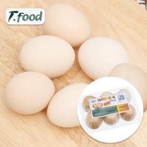 Hộp 6 trứng gà ta T.Food