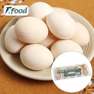 Hộp 10 trứng gà ta T.Food