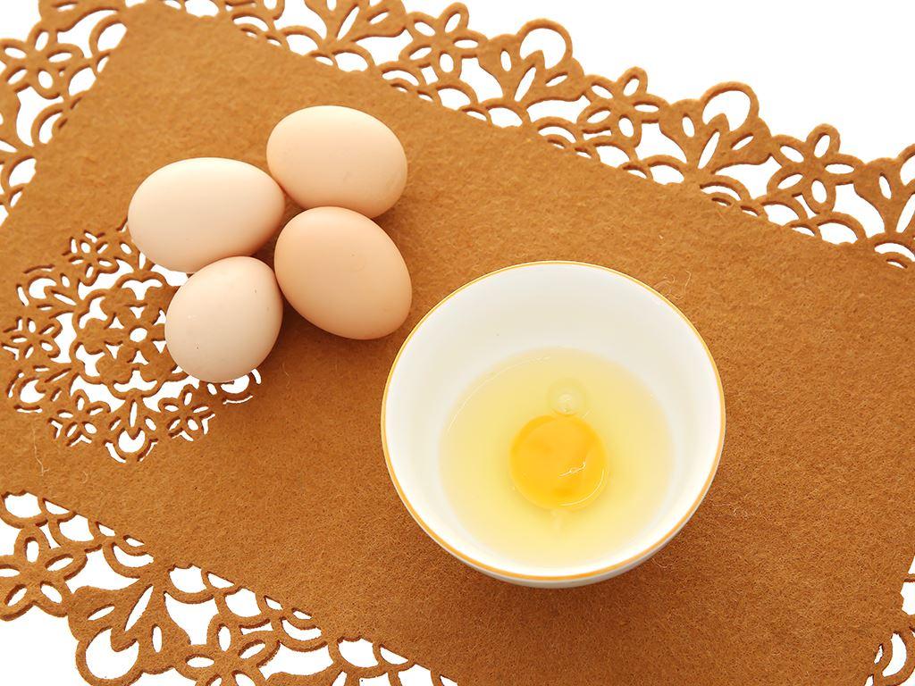 Hộp 5 trứng gà quê ngoại T.Food 4