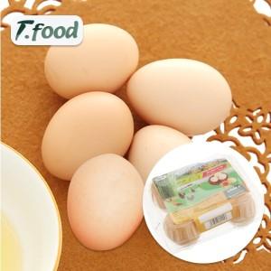 Hộp 5 trứng gà quê ngoại T.Food