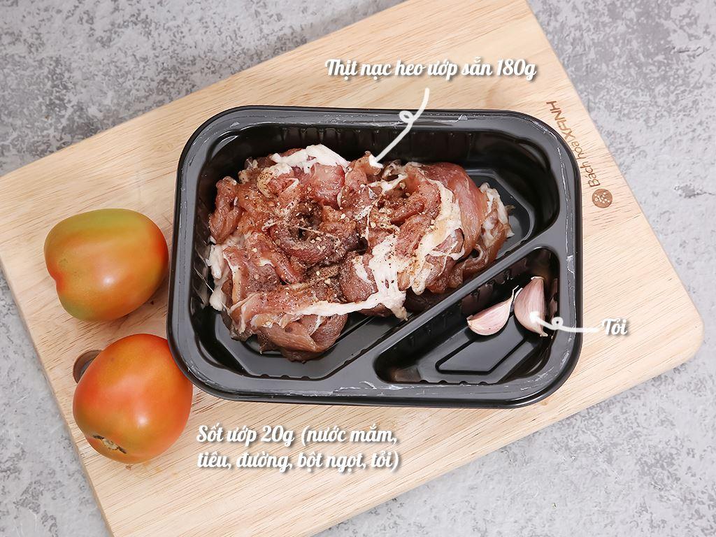Thịt kho tiêu hộp 200g 1
