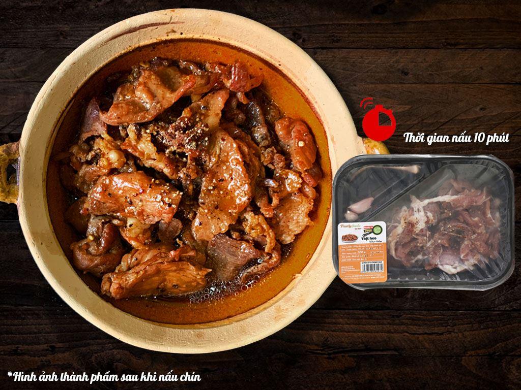 Thịt kho tiêu hộp 200g 2