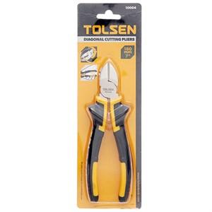 Kìm Kìm cắt Tolsen 17.5cm 10004