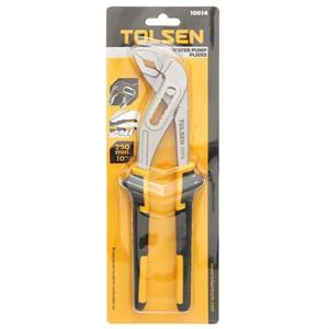 Kìm Kìm mỏ quạ Tolsen 25cm 10014