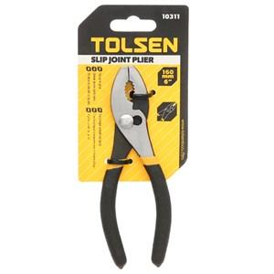 Kìm Kìm 2 lỗ Tolsen 15cm 10311