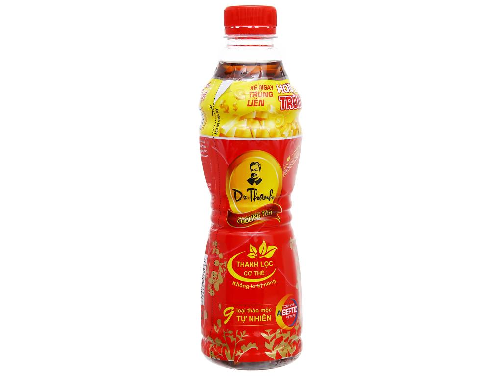 6 chai trà thanh nhiệt Dr.Thanh 455ml 7