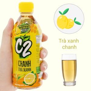 C2 hương chanh 360ml