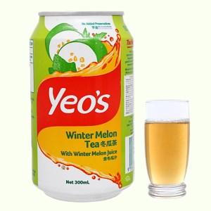 Trà bí đao Yeo's 300ml