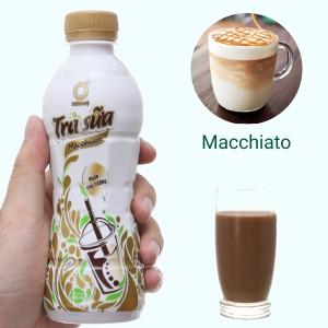 Trà sữa Macchiato Không Độ 268ml
