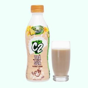 Trà sữa Đài Loan C2 280ml