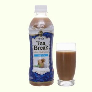 Trà sữa Kirin Tea Break 345ml
