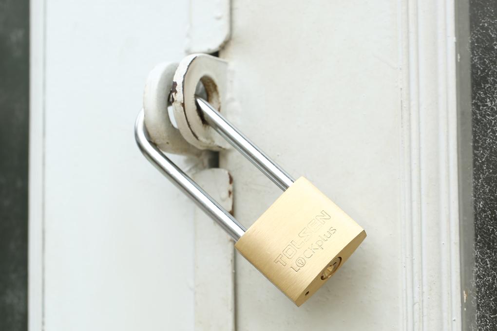 Ổ khóa